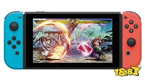 SNK《侍魂 曉》Switch版本今日正式發售