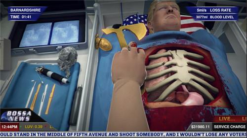 外科模擬器2