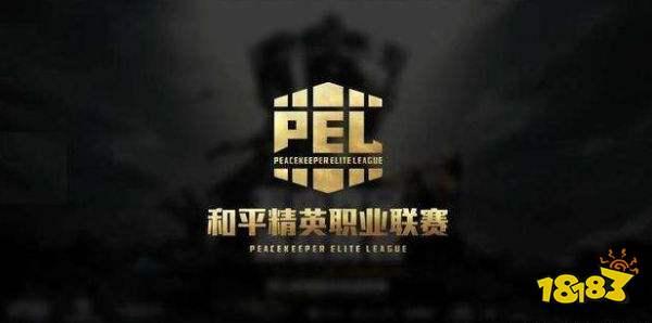 PEL和平精英国际冠军杯明星云集 邀你一战