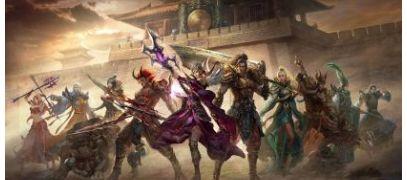 传奇世界中变是一款传奇题材的RPG游戏