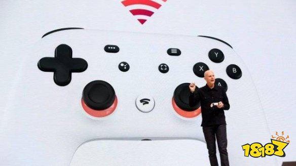 谷歌称两年内Stadia云游戏将会超过本地游戏硬件