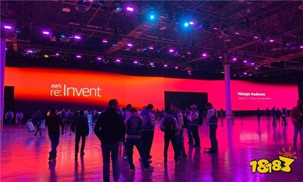 AWS re:Invent 2019中国用户是怎么看云的