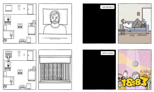《The White Door》双平台推出 探索梦境找回失去的记忆
