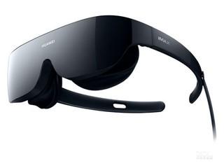 华为公布全球首个轻薄眼镜形态的6DoF云VR方案