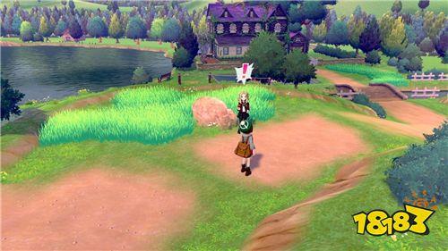 宝可梦剑盾怎么刷闪 宝可梦剑盾刷闪攻略