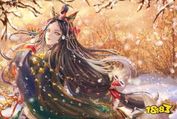阴阳师神眷符咒换哪个式神最好 这几位版本之子优先级最高