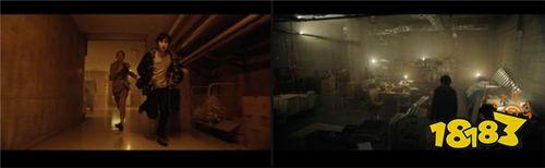 写实电影游戏《Death Come True》公开最新概念影片