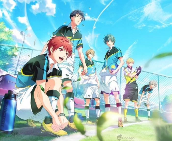 《Futsal Boys!!!!!》放出宣传片