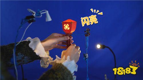 李子璇寻木兰奇遇记 揭秘《部落冲突》动画的故事