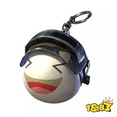 和平精英辅助背包挂件快乐球球怎么得 快乐球球获取攻略