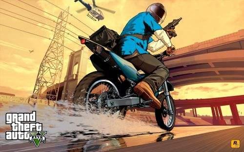 gta5手机版游戏 GTA5手机版单机版下载 网络回合制游戏