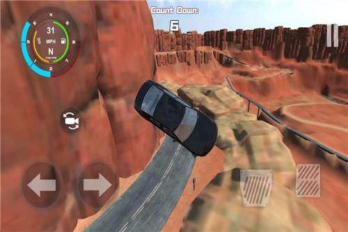 撞车模拟器手机版 车祸模拟器手机版下载 ...