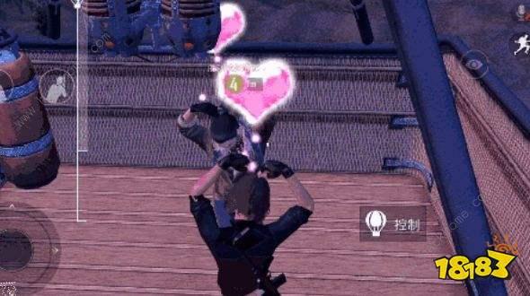 和平精英浪漫热气球在哪 海岛6个热气球位置及使用方法