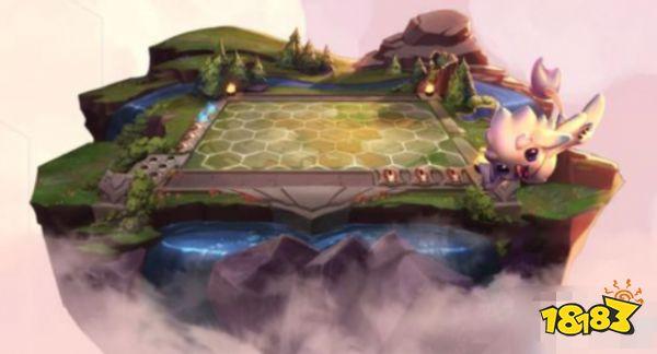 云顶之弈森林秘月最强搭配 10.3森林搭配秘月最新玩法