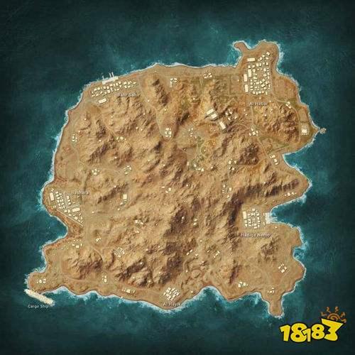 和平精英卡拉金什么时候出 新地图上线时间介绍