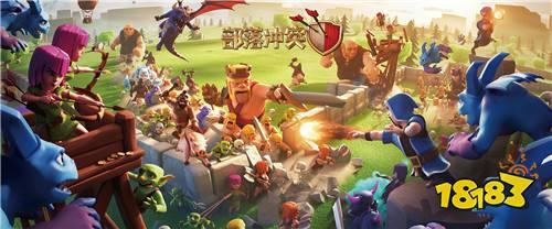 部落冲突为什么暂时不能攻击其它玩家 暂时不能攻击解决方法