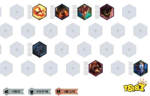 云顶之弈10.4版本最强阵容 10.4三套最强上分阵容介绍