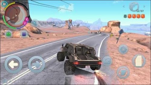 gta5免安装中文破解版 GTA5简体中文版破解版下载 新出网络游戏
