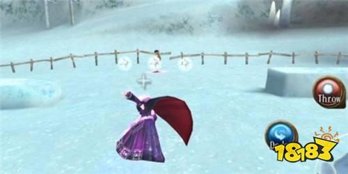 《托兰异世录》追加雪球大战 情人节限定Boss登场