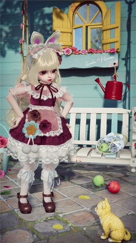 Project Doll