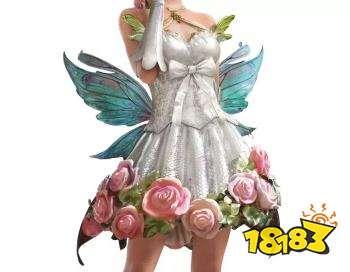 和平精英蝶舞迷情多少钱能抽到 蝶舞迷情价格介绍