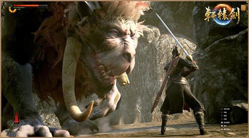 轩辕剑7网游 轩辕剑7破解版下载 回合游戏