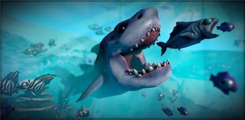 海底大獵殺
