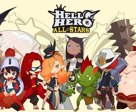 《你好英雄》系列最新作正式推出
