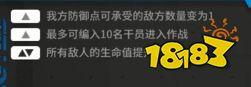 超平民阵容通关59废墟4 全三星干员阵容只需一步
