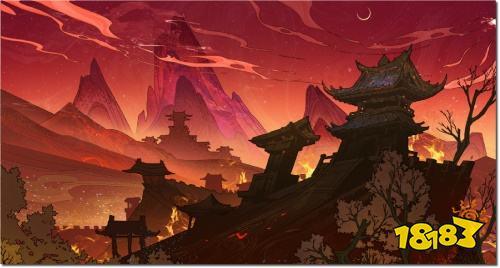 《剑网3:指尖江湖》藏剑山庄测试体验服现已开启!
