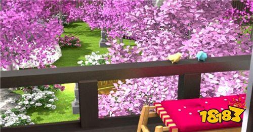 逃脫游戲《度假酒店5: 永恒的櫻花園》試玩開放中