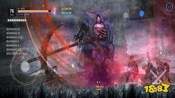 動作游戲《Earth WARS: 奪回地球》已上架雙平臺