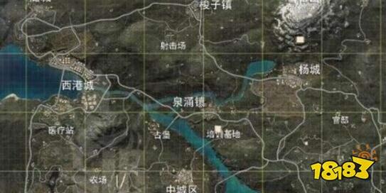 海岛2.0新地图卡拉金 和平精英2.0或6月上线