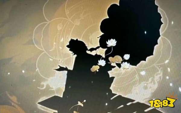 阴阳师下半年式神剪影曝光 新SP式神究竟是谁