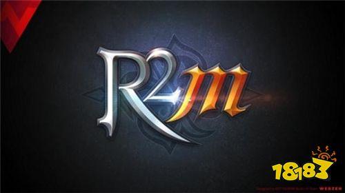 人气线上游戏手机移植版《R2M》2020年下半年正式推出