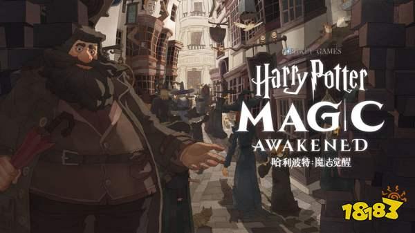 哈利波特魔法觉醒手游内测资格激活码 哈利波特魔法觉醒礼包大全