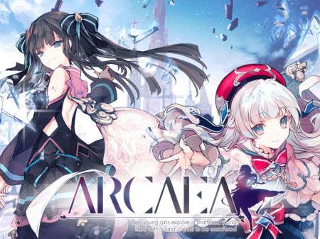 节奏音游《Arcaea》新版本 全新曲包《Black Fate》上线!
