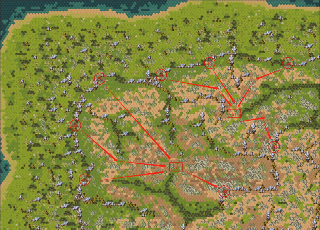 远征团本被忽视的几个英雄 一招教你攻城掠地
