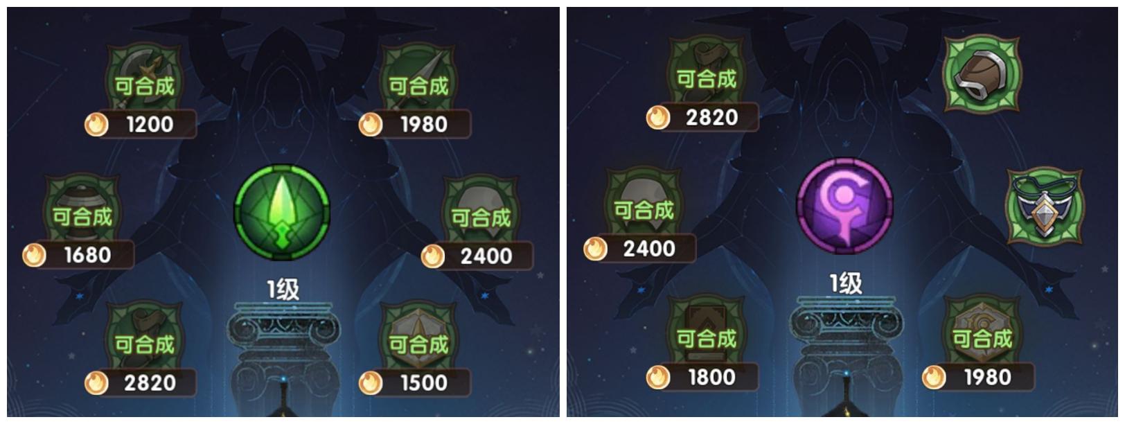 囚时之界圣物升级指南  游侠圣物受玩家追捧