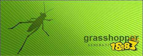 Grasshopper中文破解版下载
