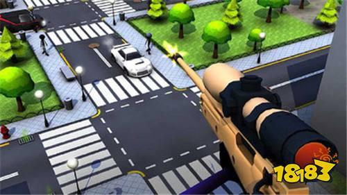 疯狂狙击手最新版下载安装