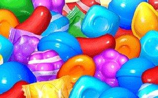 《糖果缤纷乐》夏日新活动,泡泡糖巨魔来啦