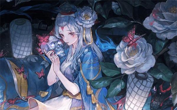 阴阳师SP清姬成斗技人权卡 实战表现让玩家惊讶