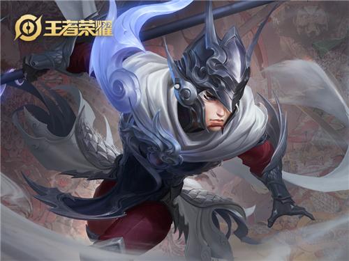 蛰龙已惊眠 一啸动千山 赵云S20实用攻略分享