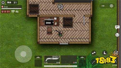 生存竞赛安卓游戏下载