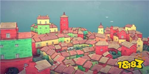 Townscaper单机破解版下载