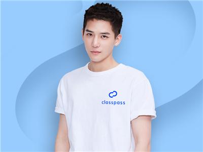 来ClassPass寻找你的夏日运动少年——王安宇