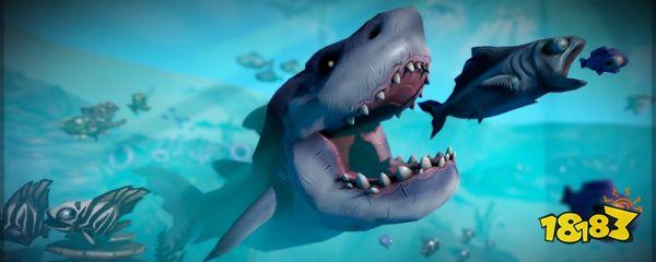 海底大猎杀手机版怎么下载