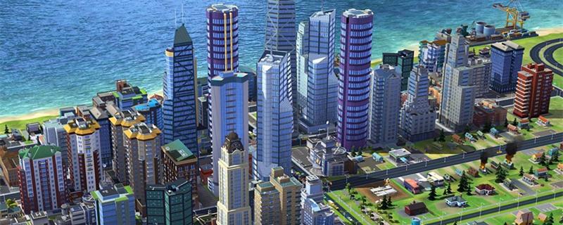 模拟城市我是市长怎么下载 模拟城市我是市长下载安装教程