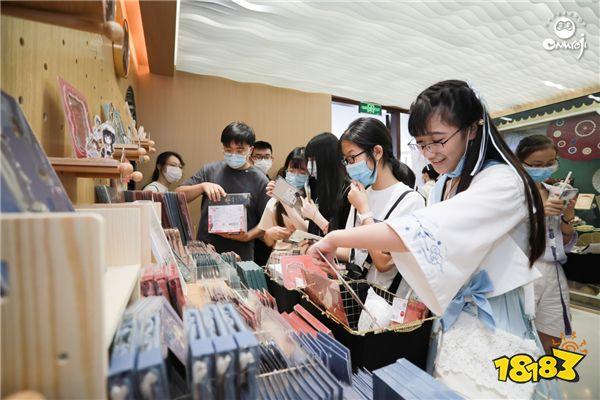 妖约魔都  Onmyoji阴阳师上海旗舰店开业